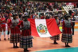 Estación Voleibol: CHICLAYO SERÁ SEDE DEL WORLD GRAND PRIX 2016