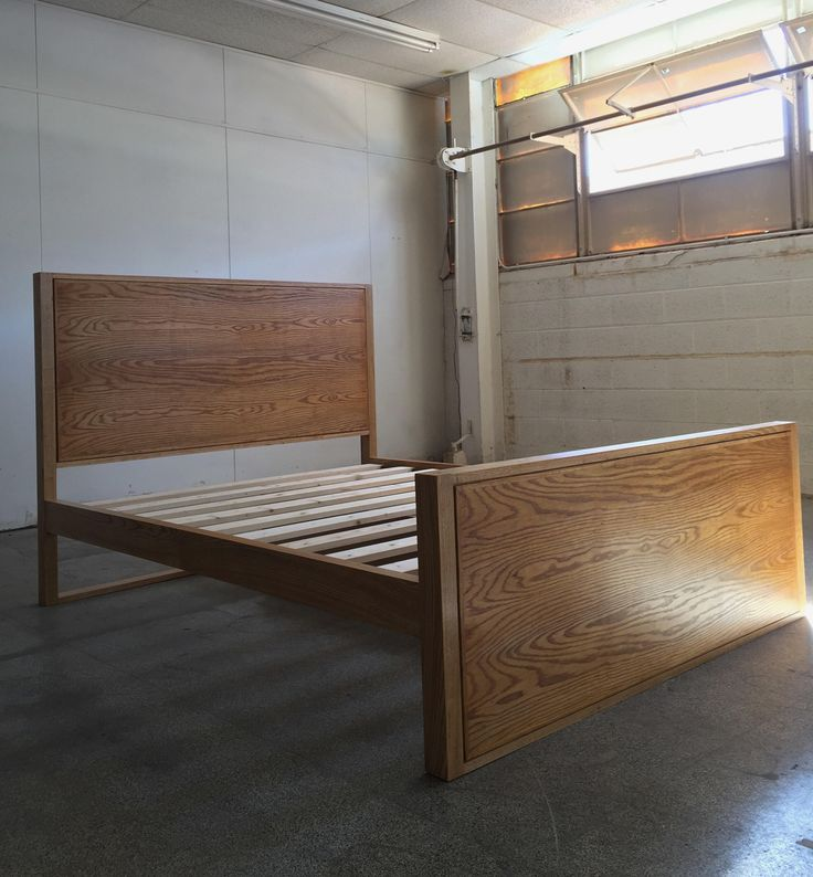 Matt Harmon : Furniture Maker