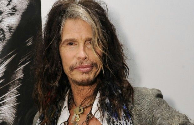DEBUT COUNTRY SINGLE / #STEVENTYLER (#AEROSMITH)   Aerosmith frontman Steven Tyler's thrilled to be swapping rock for country music.  He's releasing his debut country album.  Steve explains how he feel in love with the track that was to become his first single, Love Is Your Name.  Posted on: Saturday 16th May 2015, 06:52 PM  Source: CI4TKS™ - The Ticket Search Engine! www.EntertaimmentNe.ws   Author: Click It 4 Tickets  Buy tickets online at www.clickit4tickets.co.uk/music