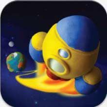 Apps voor kinderen over wereldoriëntatie.
