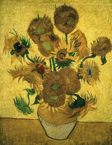 49 best images about arte van gogh on pinterest for Imagenes de cuadros abstractos famosos
