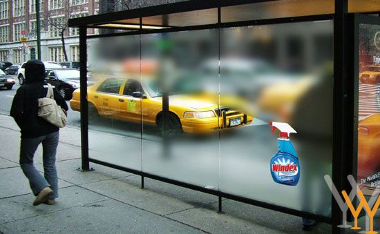İlginç Reklamlar   Gerilla Pazarlama   guerilla marketing   design