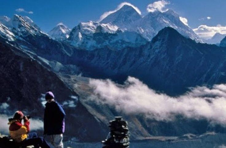 Nepal încearcă să meargă mai departe după o scădere a turismului de 32% în 2015