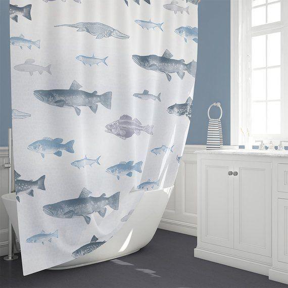 Pin On Bathroom Decor Ideas Shower Curtains