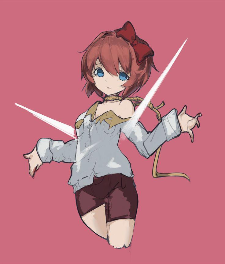 Doki Doki Literature Club! Sayori