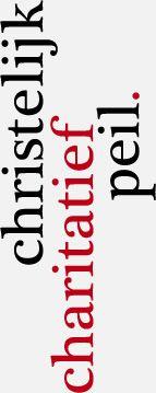 Christelijk Charitatief Peil