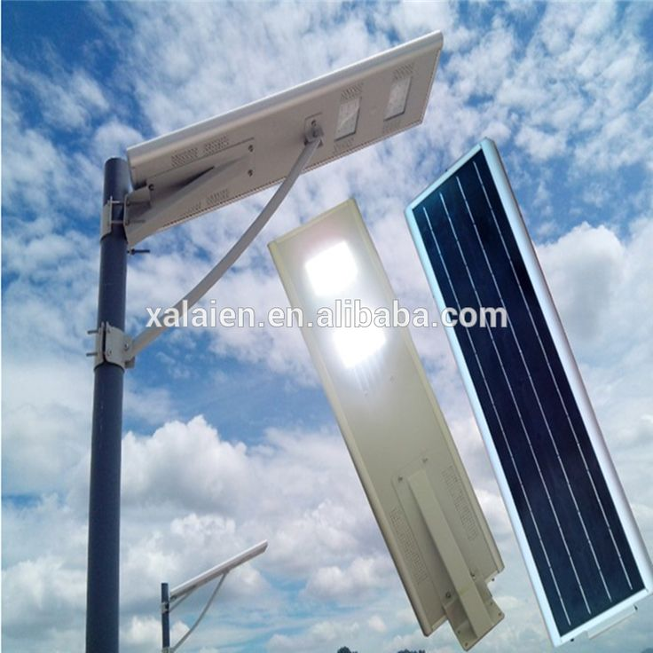 Best 25 Solar Street Light Ideas On Pinterest Solar