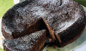 La ricetta della torta di ricotta al caffè   Ultime Notizie Flash