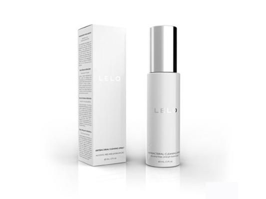 Lelo Toy Cleaning Spray | Ilya Sex Toy Shop Philippines