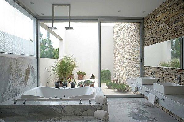 M s de 1000 ideas sobre revestimiento de piedra en for Revestimiento pared salon
