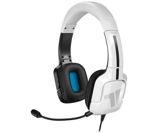SAITEK Tritton Kama PS4/PSVITA Gaming Headset White