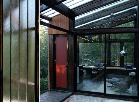 Lundberg Cabin 2