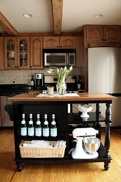 Classy kitchen kitchen ideas pinterest islands a for Classy kitchen tea ideas