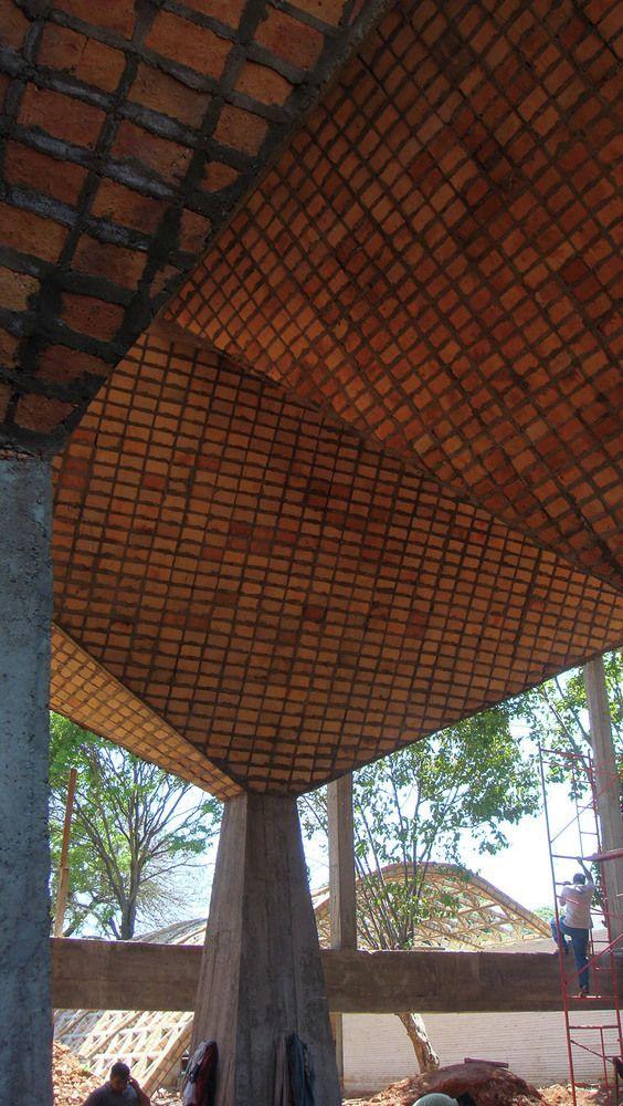 Galería - Centro de Rehabilitación Infantil de la Teletón / Gabinete de Arquitectura - 6