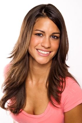 Cute Long Layered Hair Style, with Layered Hairstyles for Long Hair Ideas