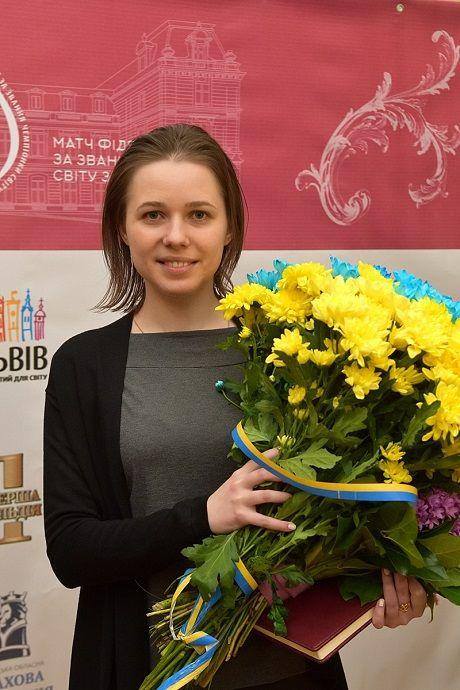 noticias - Mundial ajedrez femenino (5): El gran trabajo de Mariya | chess24.com