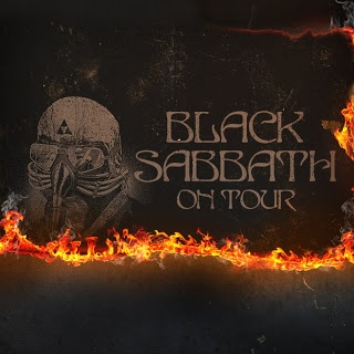 Black Sabbath Concert Tickets - Saturday, July 27, 2013 at 7:30 PM Frank Erwin Center, Austin, Texas - goalsBox™