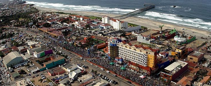 Our town Rosarito Beach has many events every month, cultural, gastronomic, sports... You name it!         What is coming up next?Let me tell you...