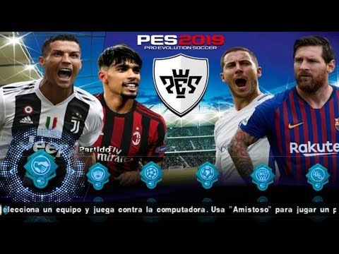 download game ppsspp pes 2019 iso cso