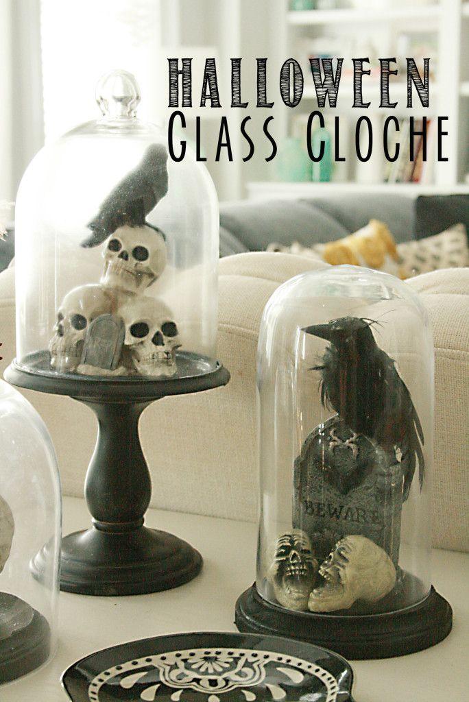 modern halloween decorations darling darleen a lifestyle design blog