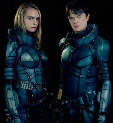 Watch Valerian and the City of a Thousand Planets Full Movie Free Download