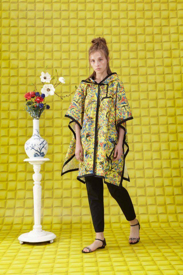 Vionnet  #VogueRussia #resort #springsummer2018 #Vionnet #VogueCollections