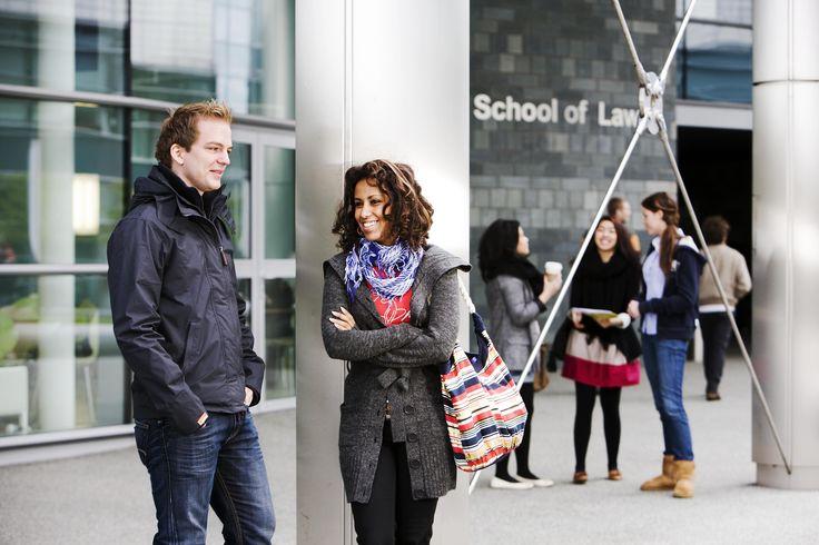 Northumbria Law School | City Campus East | Northumbria University