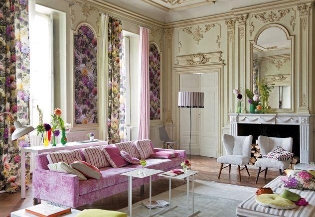 Laisser vous inspirer par Designers Guild – actuellement dans le magazine Westwing! | Westwing Home & Living Magazine