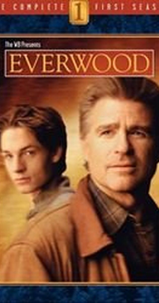 Created by Greg Berlanti.  With Treat Williams, Gregory Smith, Emily VanCamp, Debra Mooney. A widowed brain surgeon from Manhattan moves his two children to the small mountain town of Everwood, Colorado.