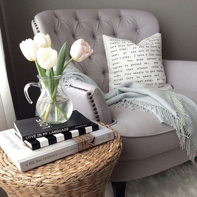 Best 25 Bedroom Armchair Ideas On Pinterest Master Bedrooms Neutral Home Furniture And Gray Bed