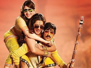 Mass Maharaj Ravi Teja's upcoming film Bengal Tiger teaser trailers and songs have earned quite a good response, and the