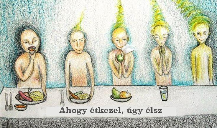 Az életmódunk, az örökös rohanás, az időhiány sajnos arra késztet bennünket, hogy olyan étkezési szokásokat alakítsunk ki, amelyek káros hatással vannak a szervezetünkre, épp ezért[...]