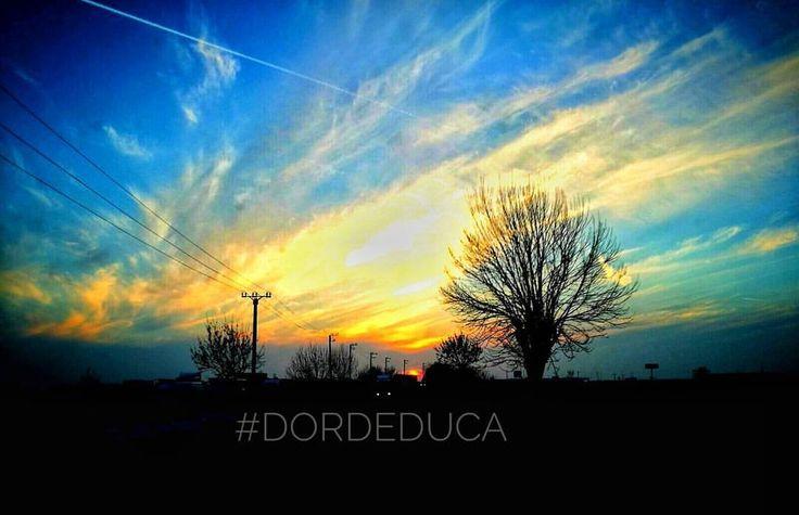 #dordeduca #sky #road