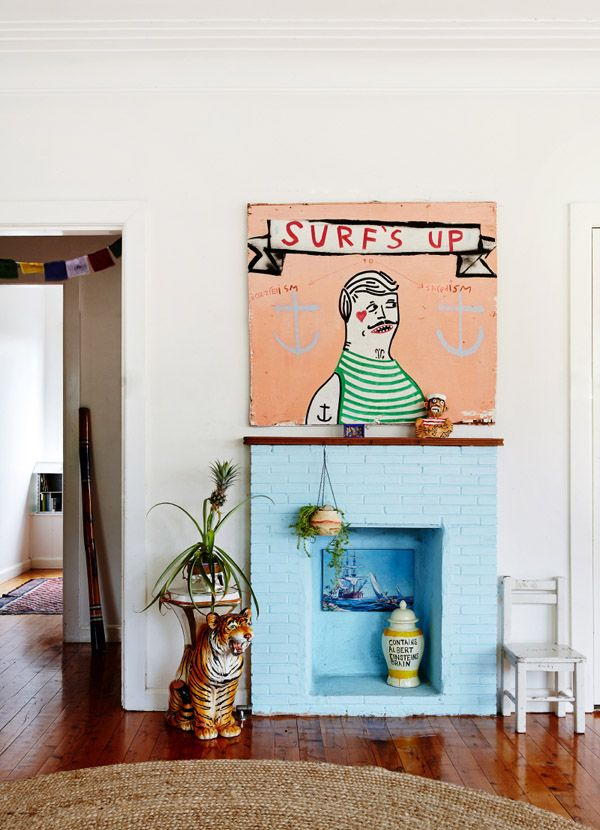 Sydney Home · Ozzie Wright, Mylee Grace Fitzgerald and Family