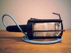 Handlampe | Werkstattlampe XXIII (Tim)