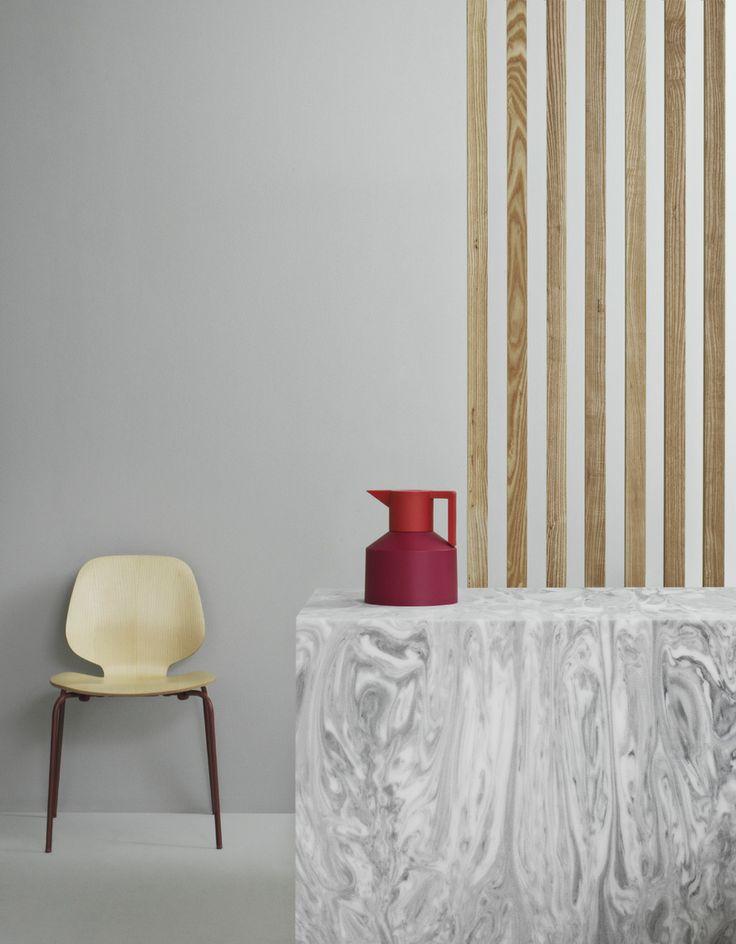Decospot | Chairs | Normann Copenhagen My Chair. Available at decospot.be webshop.