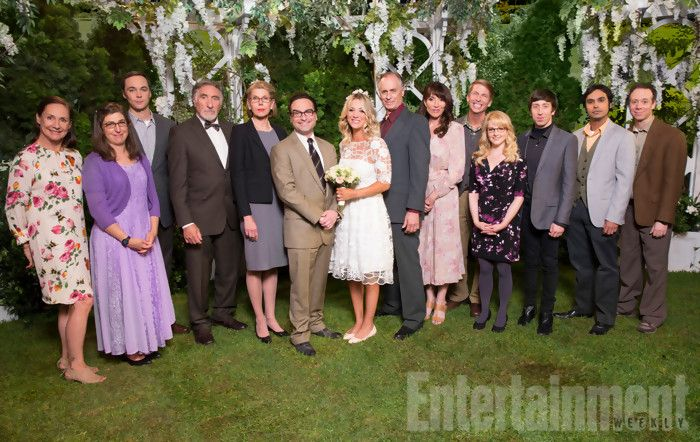 The Big Bang Theory saison 10 streaming