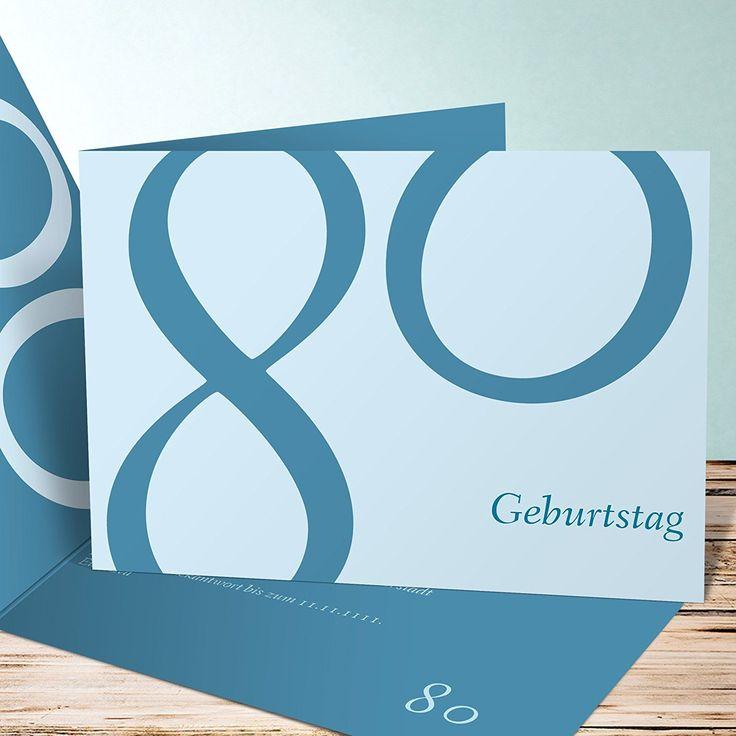 Einladungskarten Zum 80 Geburtstag Selbst Gestalten: Die Besten 25+ Einladung 80. Geburtstag Ideen Auf
