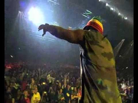 ALPHA BLONDY Cocody Rock & Politiki (Live in Peace Tour 2009)