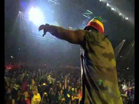 ALPHA BLONDY Cocody Rock & Politiki (Live in Peace Tour 2009)