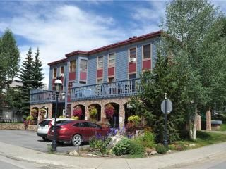 Conveniently Located In Town 3 Bedroom Townhome - Wellington #3 - Breckenridge vacation rentals