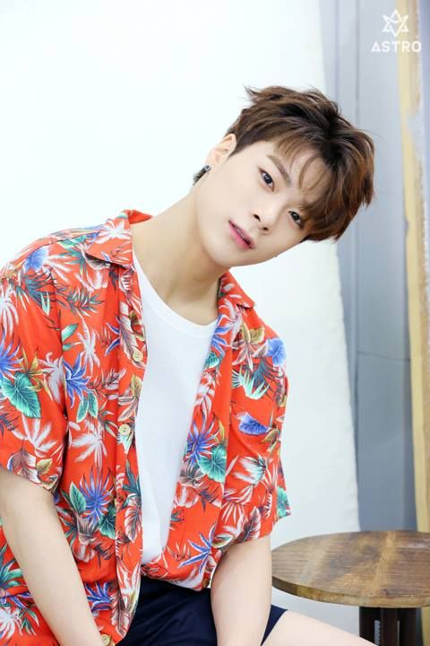 [21.07.16] Behind the scenes of the 2nd mini album - MoonBin