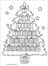 Resultado de imagen para navidad para niños para colorear