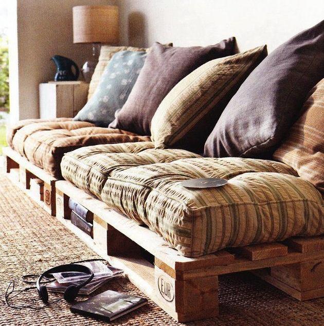 first apartment furniture