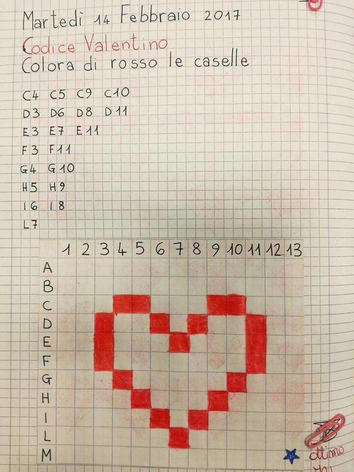 Coding san valentino