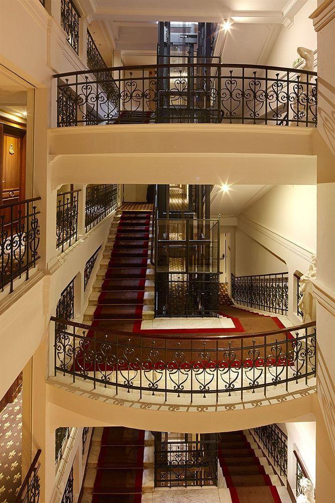 Hotel de Londres y de Inglaterra - Hotels.com - Lüks Otellerden Uygun Fiyatlı Konaklama Birimlerine Kadar İndirimli Rezervasyon ve Satış