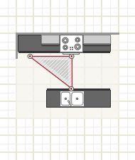 Galley Kitchen Layout the 25+ best galley kitchen layouts ideas on pinterest | galley