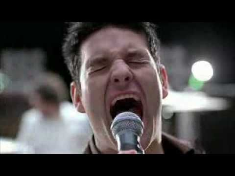 Senses Fail - Can't be saved [remember blasting these guys back in the day, awesome album]