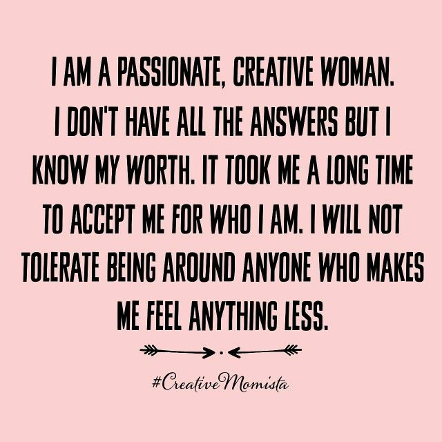 This motivational quote is how I truly feel about being a passionate create woman in business. More tips for women entrepreneurs over on my blog. April Williams Creative Momista + Freelance writer at Creative Brandista