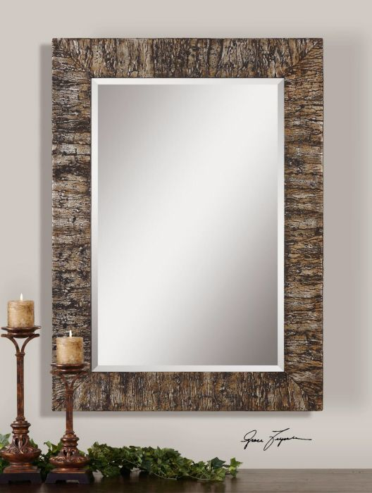 Bathroom Mirror No Frame 41 best mirrors images on pinterest | mirror mirror, mirrors and